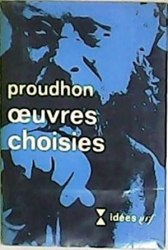 proudhon_oeuvres